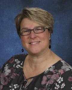 Lisa Whitten