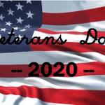 Veterans Day 2020 video