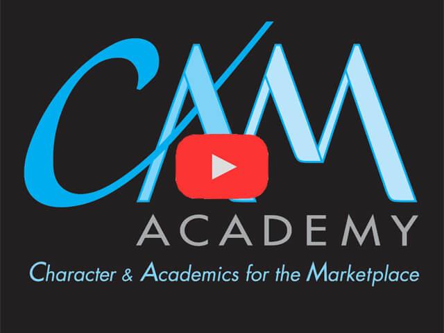 Cam Academy parent info video