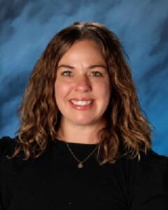 3rd grade teacher Angela Borges