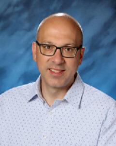 Principal Ryan Cowl